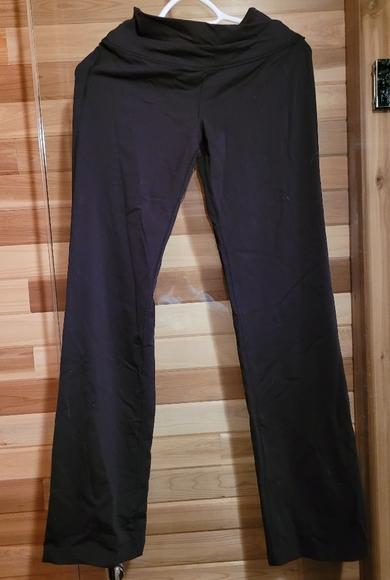 EUC Lululemon Tall Pants